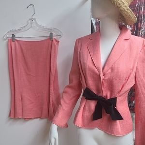 Moschino 2PC Outfit